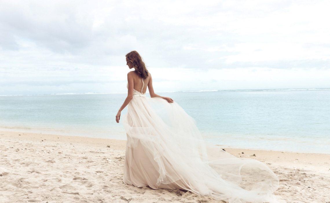 tökéletes menyasszonyi ruha