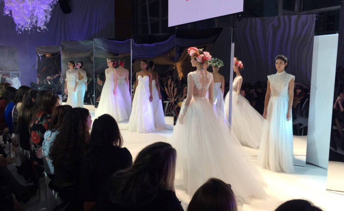 Luxury Bridal Show