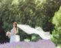 Esküvő Misi szemével - Bor, mámor, levendulavirágzás