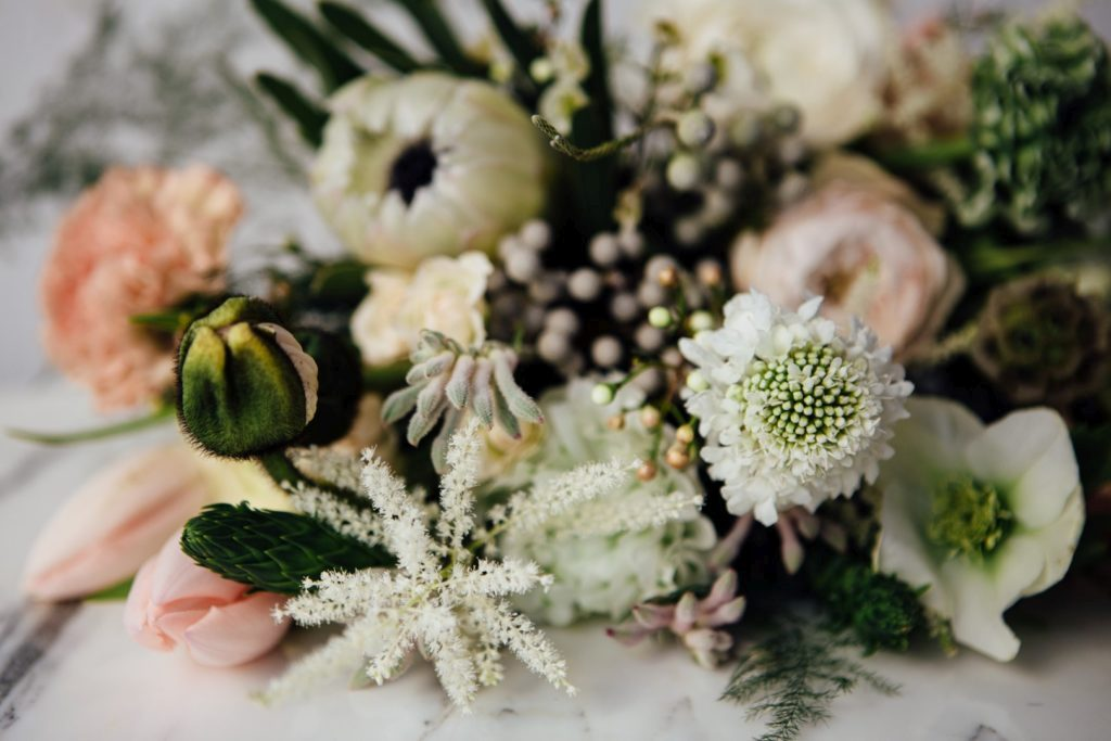 ,pipacs,virág,wild flower bar,esküvői csokor,dekoráció,csokor,