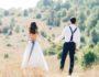 Természetközeli esküvő, távol a várostól - Kitti és Gergő nagy napja