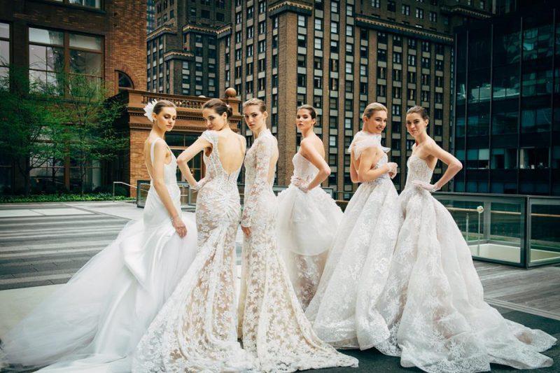 dbf9c048a8 Menyasszonyi ruha 2018 - Tudjuk, miben mész férjhez jövő nyáron