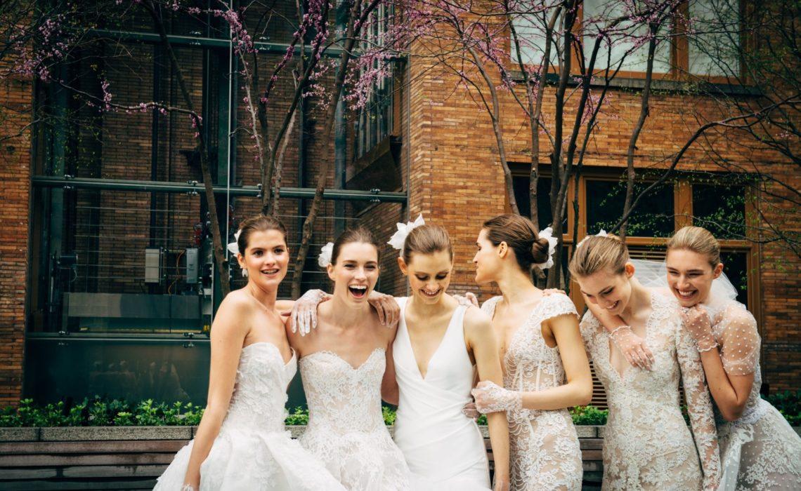 Esküvői ruha 2018