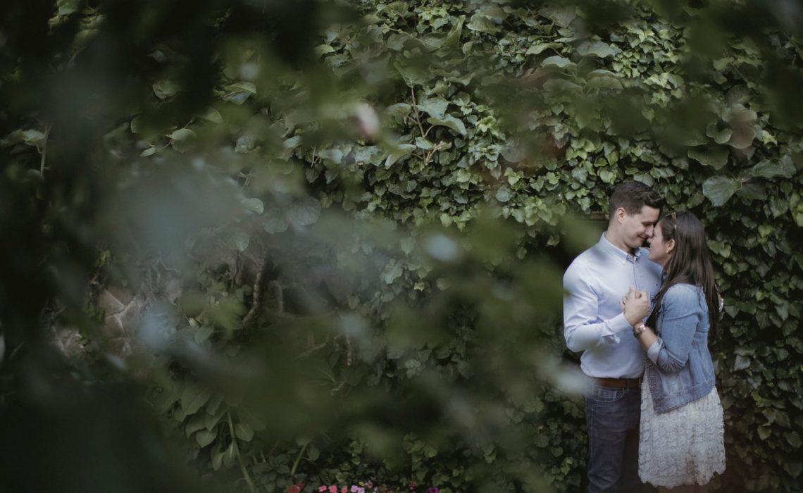Esküvőmre készülök - Szandra és Máté