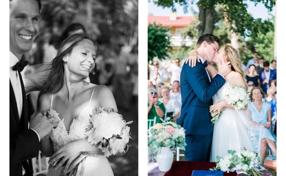 tökéletes esküvőt