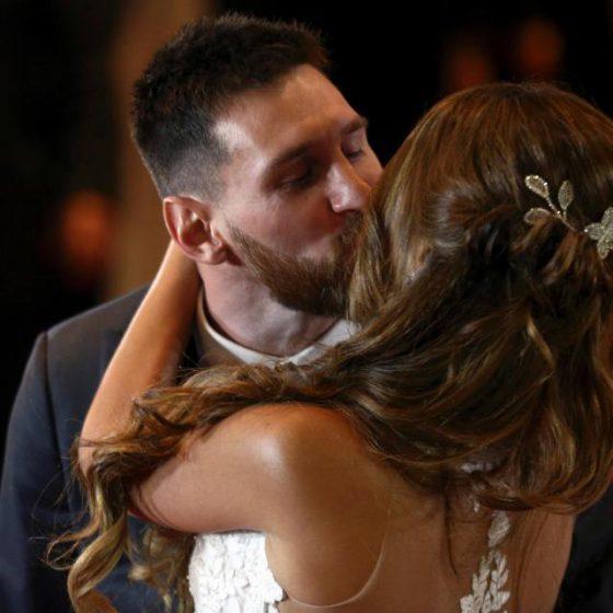 ,messi esküvője,