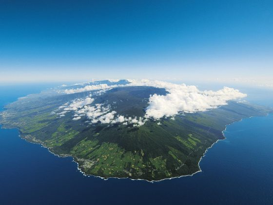 Réunion szigete