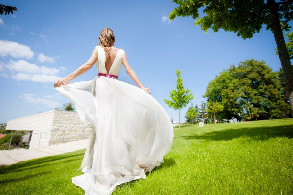 6 különleges nyári esküvői helyszín - Holdvölgy borászat, Mád