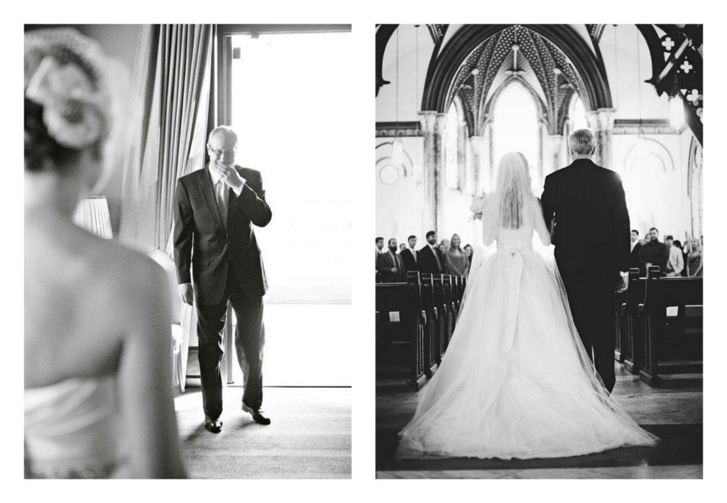 A legnépszerűbb esküvői hagyományok - és ami mögöttük van