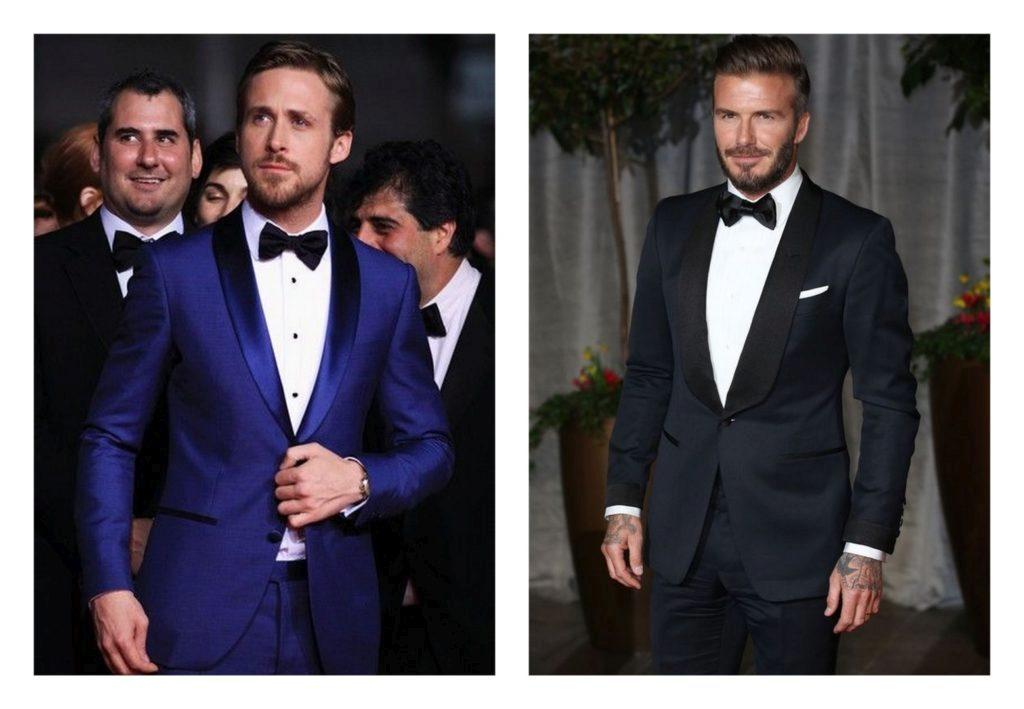 Ryan Gosling és David Beckham tudja 75d5e71c08