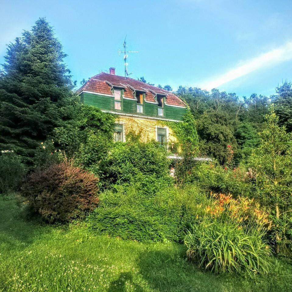 6 különleges nyári esküvői helyszín - Forintosház, Orbányosfa