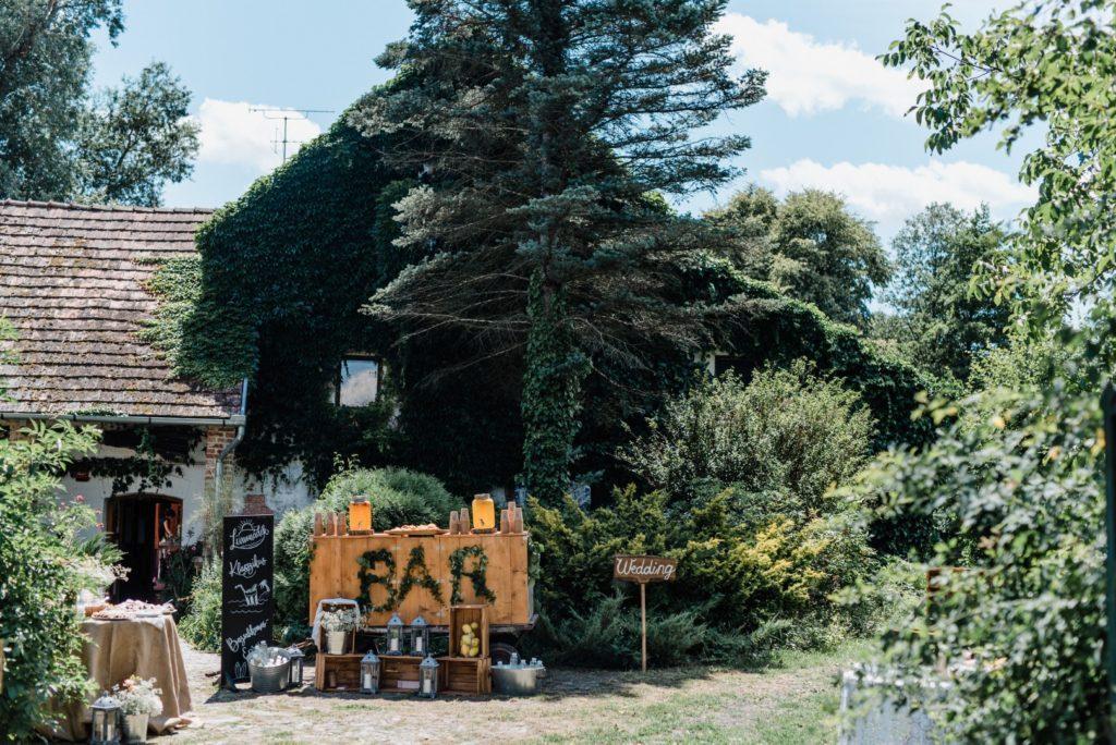 6 különleges nyári esküvői helyszín - Malom Tanya, Zalacséb