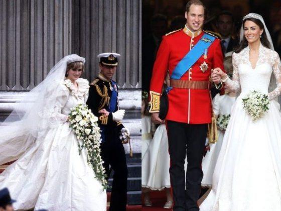 Katalin hercegné esküvője