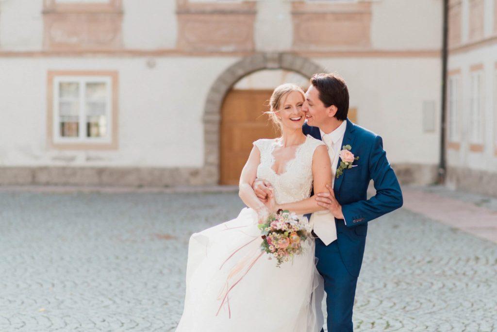 Esküvő Salzburgban - Az egész nap egy hatalmas boldogságbuborék volt