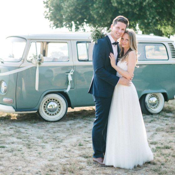 esküvői kocsi