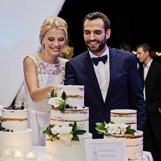 Szántó Betti és Szilágyi Áron esküvője