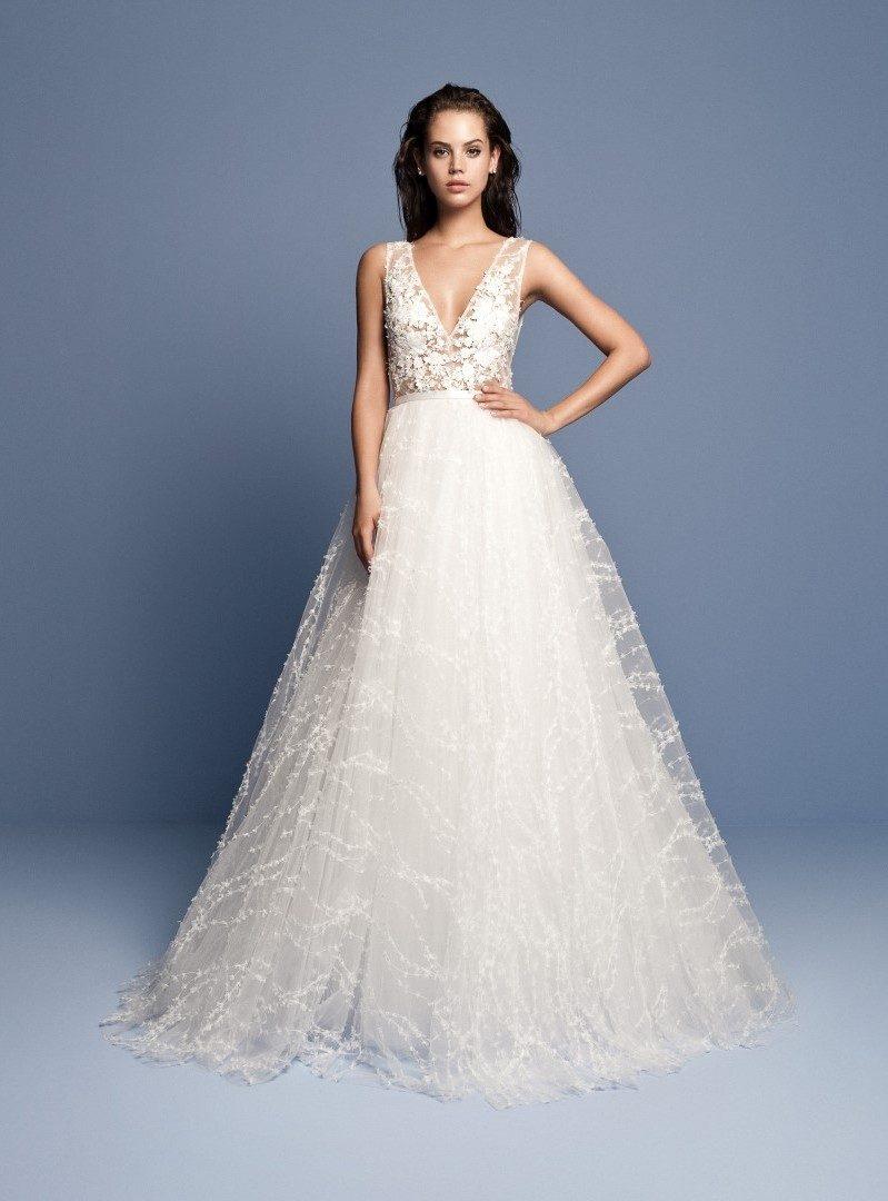 Mennyibe kerül egy Daalarna menyasszonyi ruha  Benes Anita válaszol ... 62d81de436