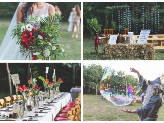 936fc4843d Szabina esküvője - Tudtam, hogy bármi történjék, csodás lesz ez a nap