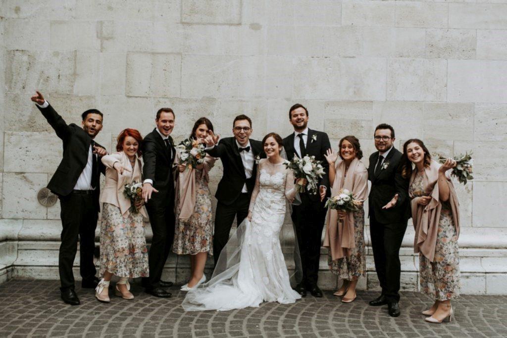 5cd657858c Fotó: Pinewood Weddings; (A teljes esküvőt itt nézhetitek meg) ...