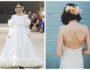 2018 legnépszerűbb esküvői frizurái