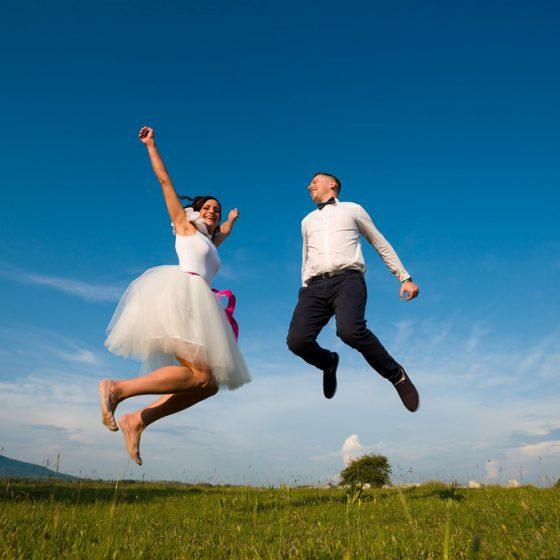 Jótékonysági Esküvő 2018
