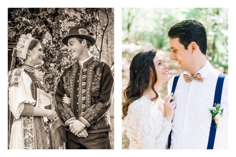 53f16a5597 A ruhától a menüsorig - Így változtak a magyar esküvői szokások