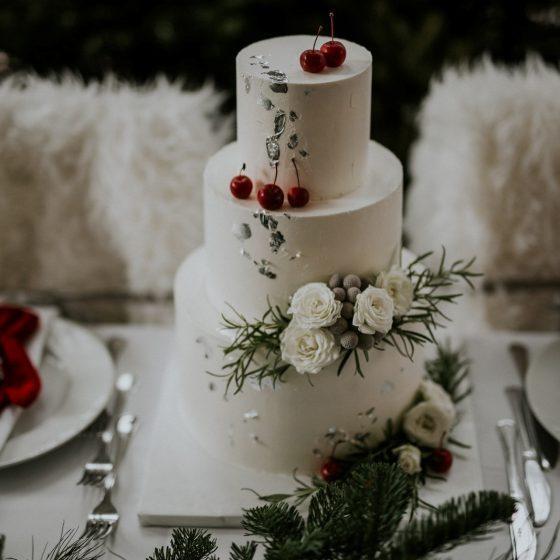 varázslatos téli esküvő