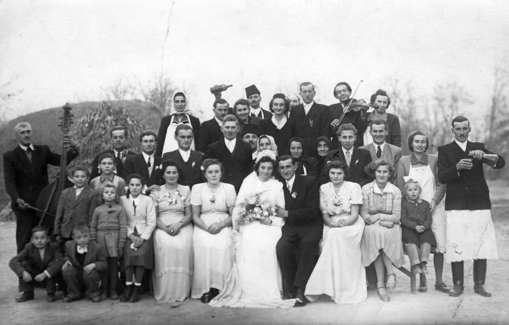 95f13a1841 Régi magyar esküvői szokások, amelyek feledésbe merültek