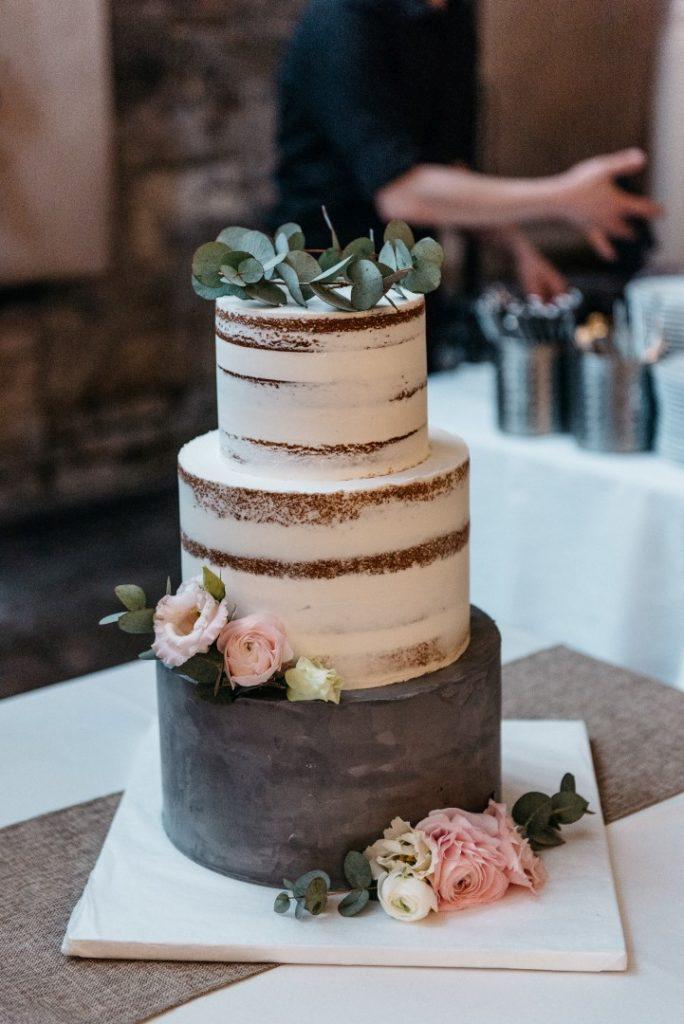 esküvői torta trend 2018