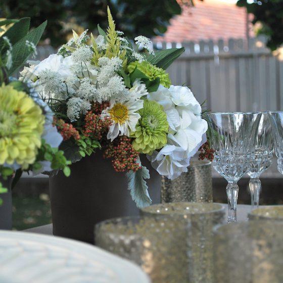 Virágtrend 2018 – Fehér elegancia