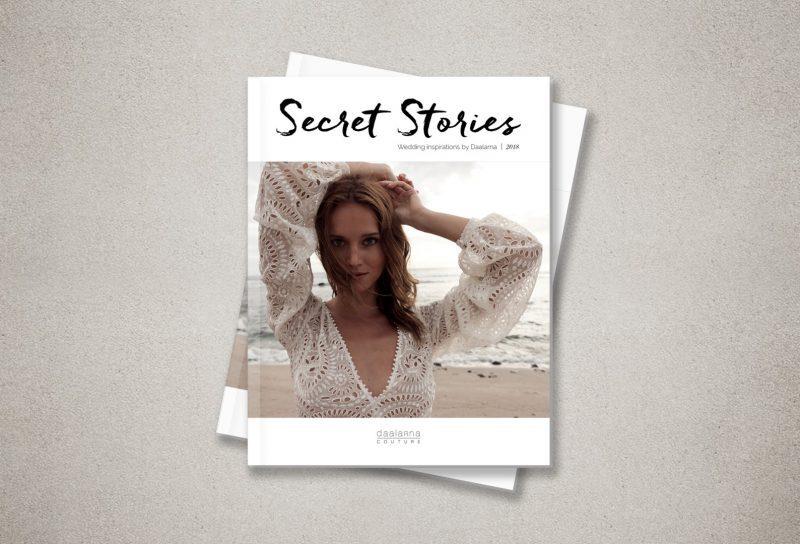 Secret Stories magazin 2018