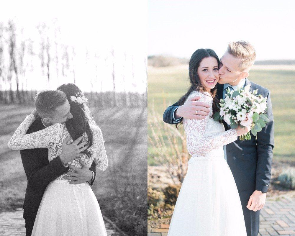 Johanna esküvője