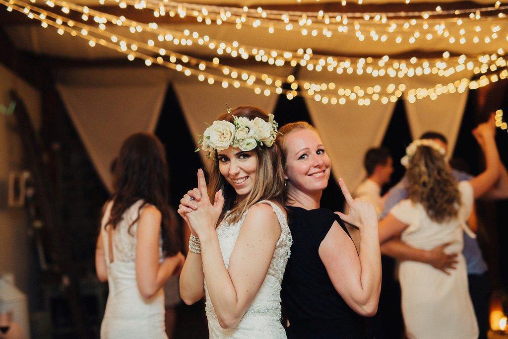 esküvői hangulat