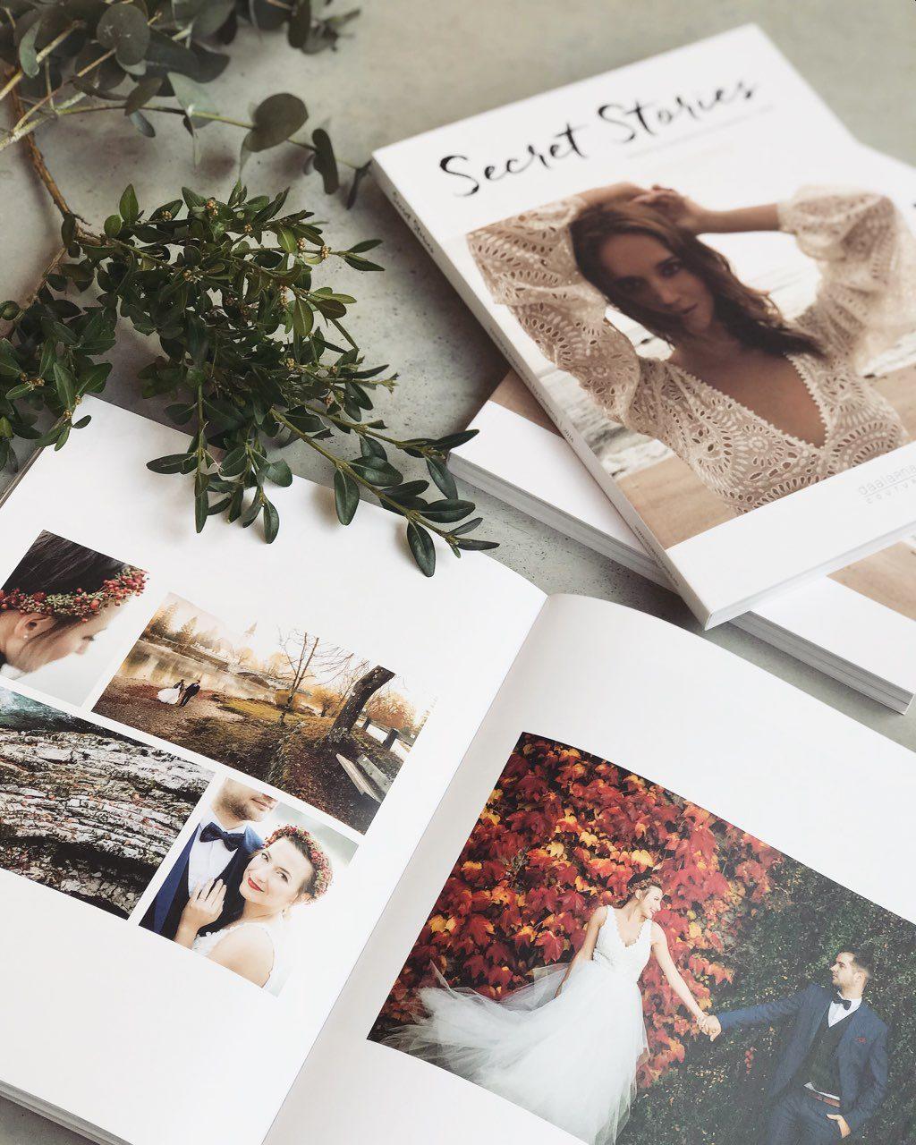 Így rendelheted meg az új Secret Stories esküvői magazint