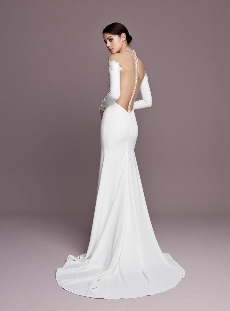 Daalarna SUNSET kollekció - Íme a teljes esküvői ruha kollekció ... 996a556b6b