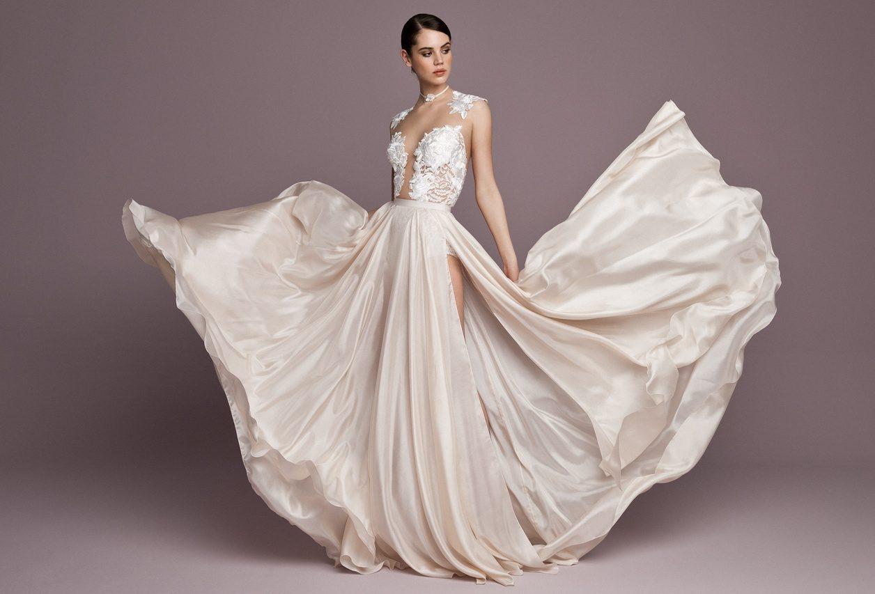 Daalarna SUNSET kollekció - Íme a teljes esküvői ruha kollekció