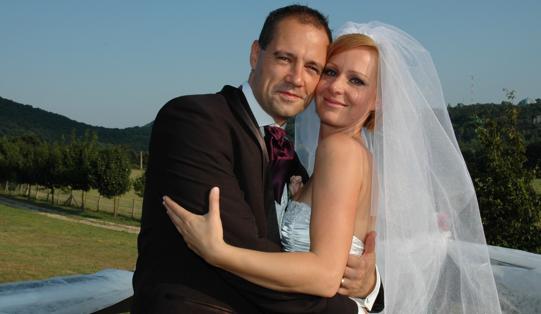 Két esküvői szolgáltató, egy pár – Interjú Karai Eszterrel és Karai Péterrel