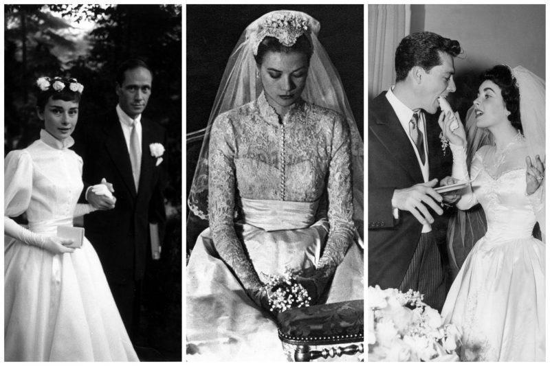hollywoodi esküvő