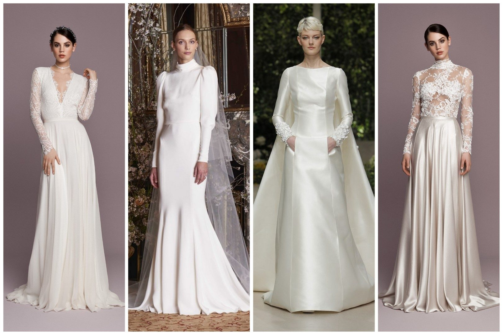f3090978c3 Daalarna, Monique Lhuillier, Pronovias, Daalarna menyasszonyi ruha 2019-re
