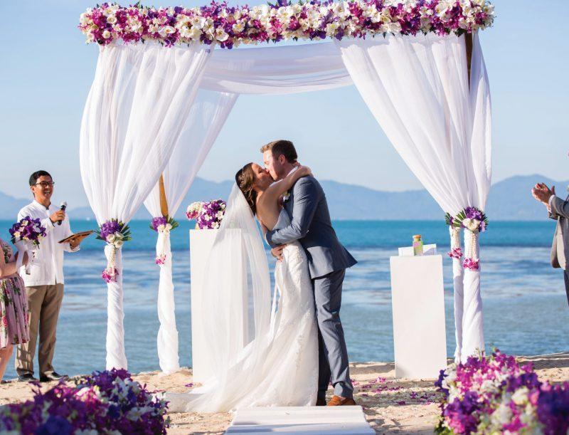 Esküvő Thaiföldön? Tippjeinkkel segítünk megszervezni életetek kalandját
