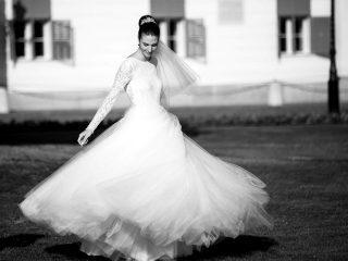 saját esküvői ruha