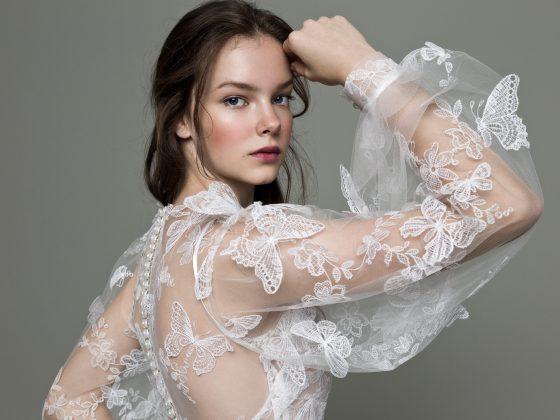 új esküvői ruhák 2019, daalarna whisper