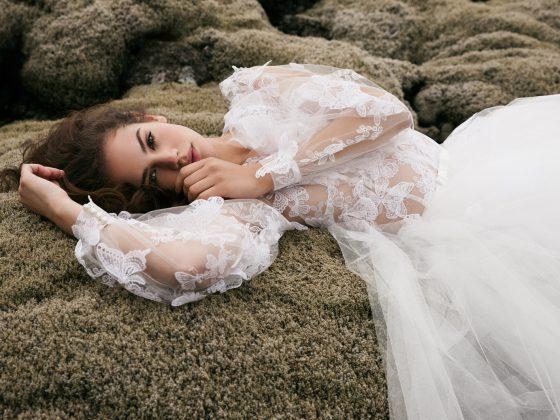 Daalarna WHISPER esküvői kampány 2019