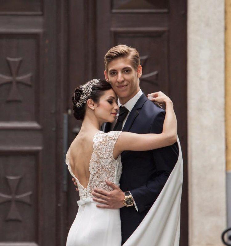 A jó házasságok a megbecsülésből és a szeretetből táplálkoznak