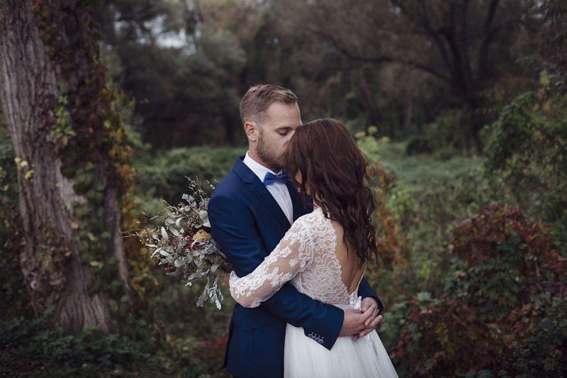 őszi esküvők