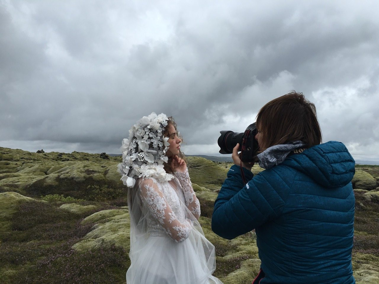 izland szigetén