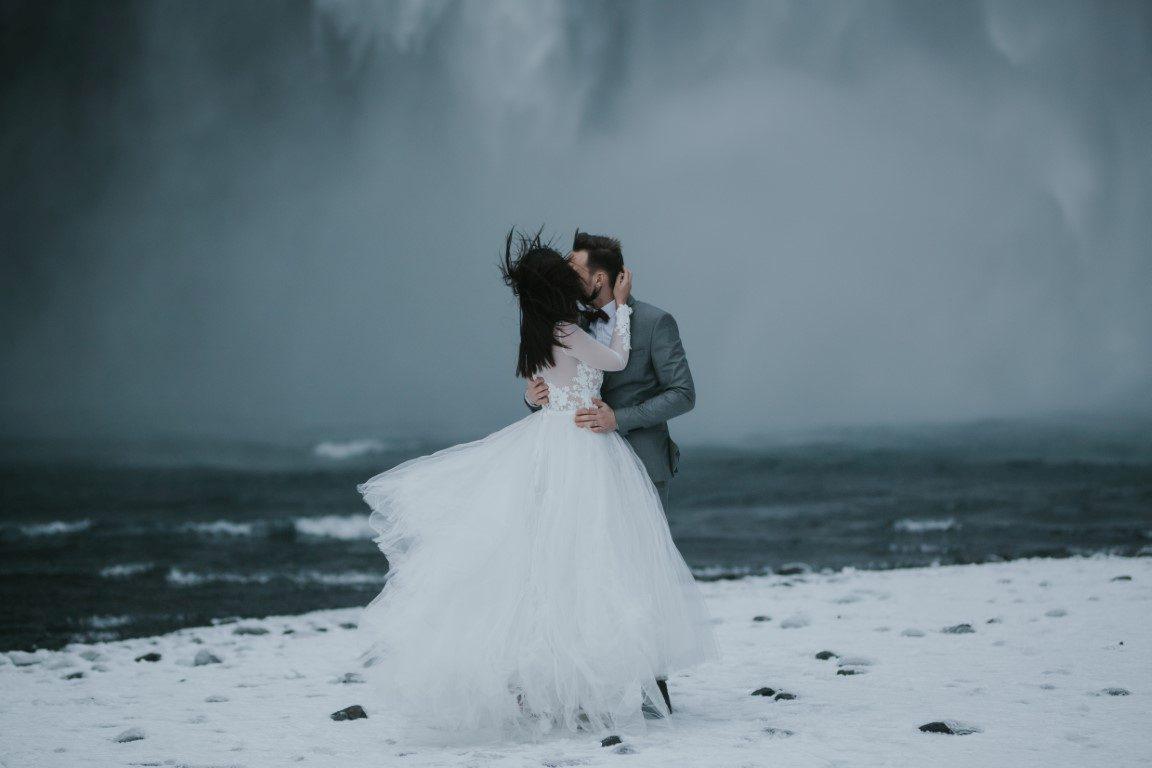 izlandi menyasszonyok
