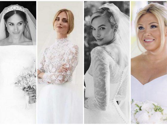 Sztáresküvők 2018
