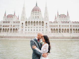 destination wedding budapesten