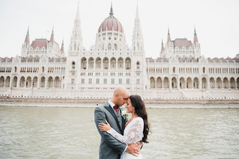 destination wedding budapesten